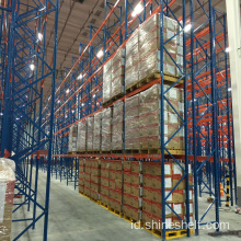 Storage Storage Racking dan Rak